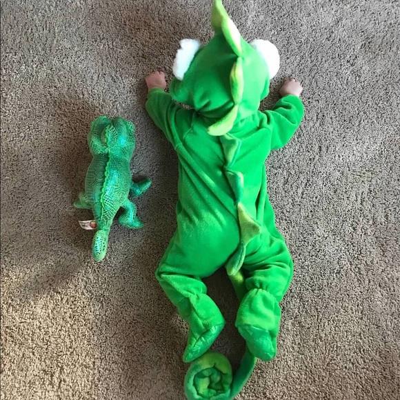 Costumes Pascal Inspired Baby Costume Poshmark